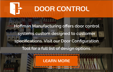 Mine Door Control & Premium Mine Door \u0026 Bulkhead Systems | Hoffman Manufacturing Pezcame.Com