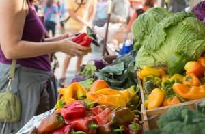 Marketing your produce