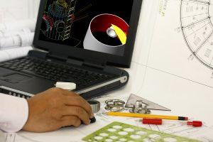 Modern drafting